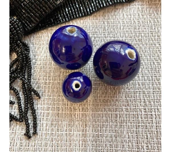 порцеланови сфери 10 - 25 мм