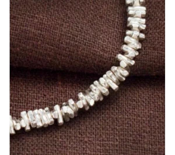Сребро 999 - 1.2х4мм