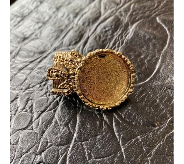 основа за пръстен, размер 7